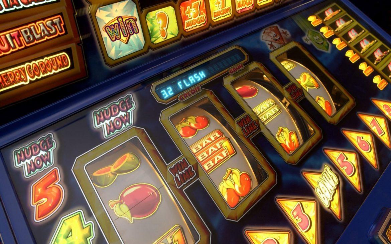 Istilah Asing Dalam permainan Slot