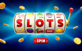 Mesin Slot Online Terbaik